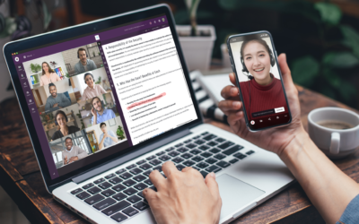 How Technological Tools for Distance Learning Enhance Online Education